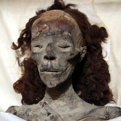 La Muerte en el Antiguo Egipto: Preparación, Momificación y Rituales